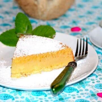 Coconut-cornmeal-cake, Bolo-fubá-coco
