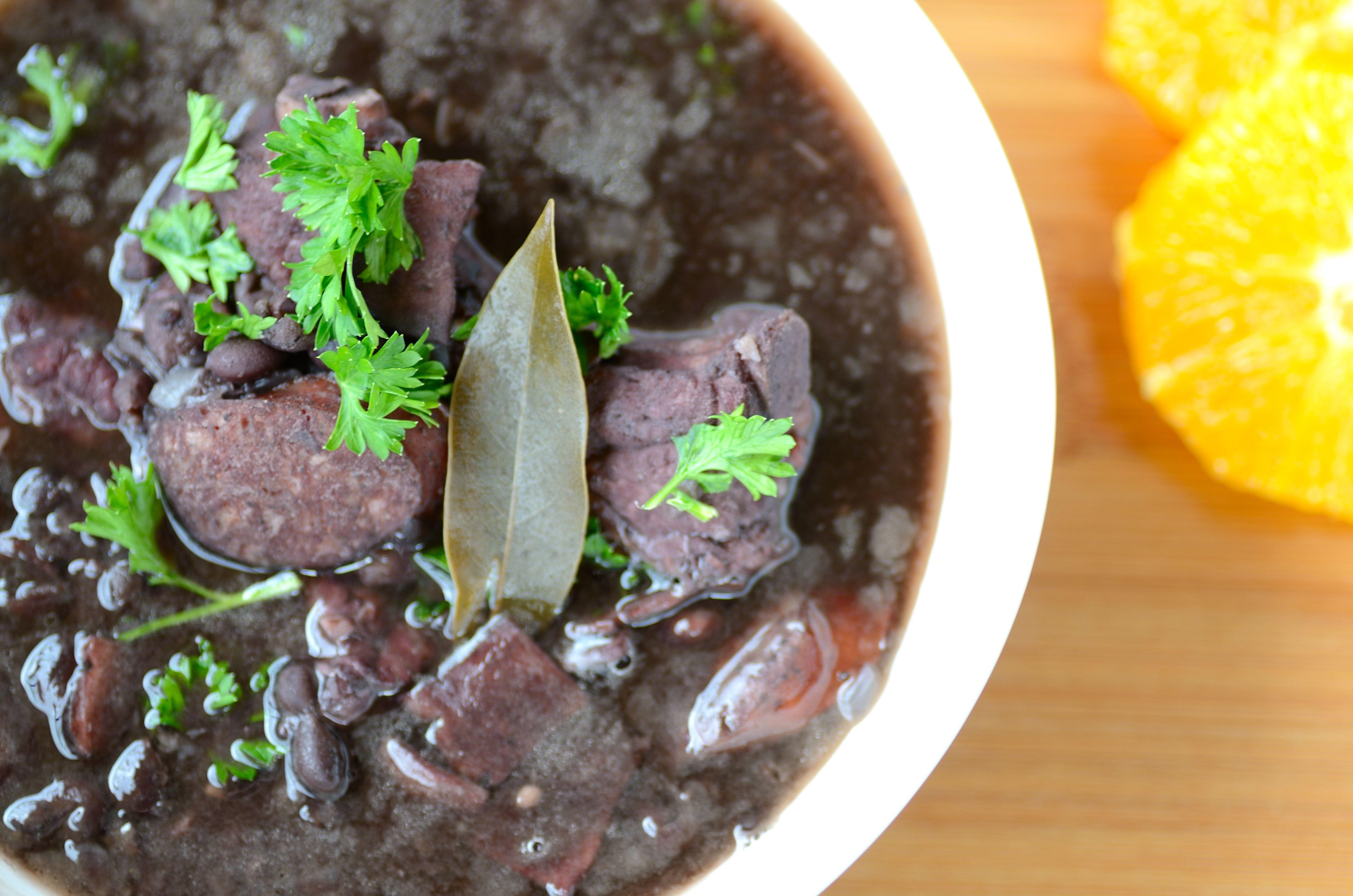 Feijoada (Black Bean Stew) - From Brazil To You