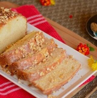 Guaraná-cake