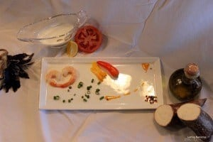 Shrimp-in-creamy-yuca-sauce, Bobo-de-camarao