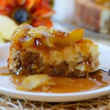 Caramel-Apple-Brownie-Cheesecake