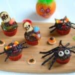 Brigadeiro Cupcakes