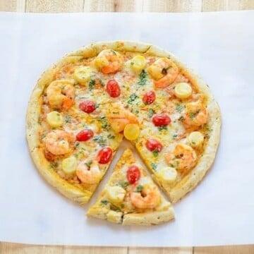 pizza-camarao