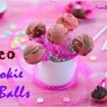 Orao-cookie-balls