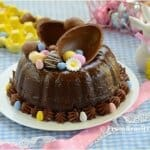 Easter-chocolate-cake