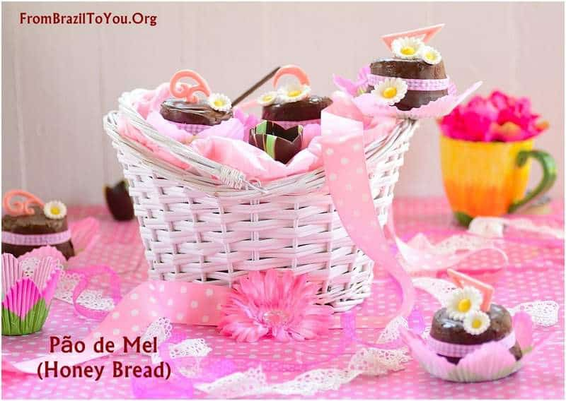 Pão de Mel (368.2)