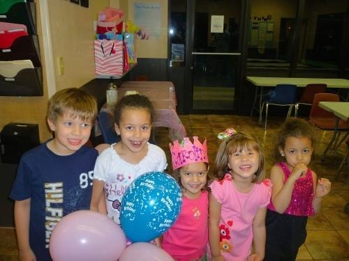 Carol's Birthday Party