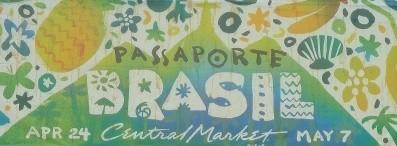 Passaporte Brasil Festival