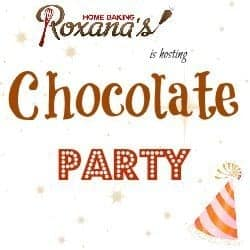 Roxana's Chocolate Party