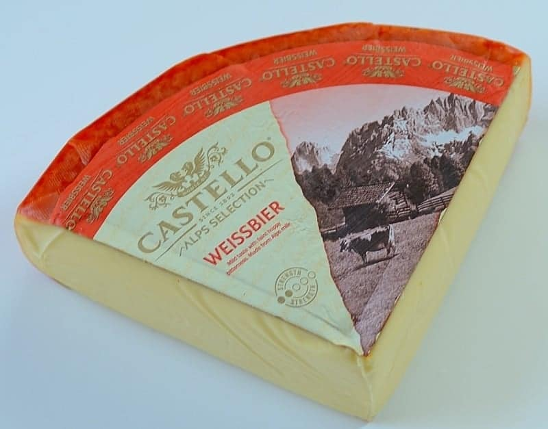 Castello Alps Selection Weissbier