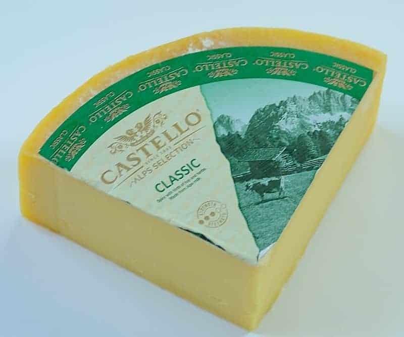 Castello Alps Selelction Classic