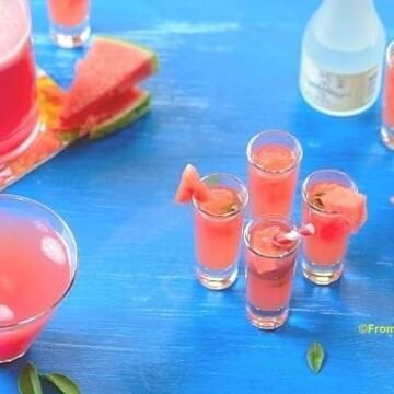 watermelon-caipisake