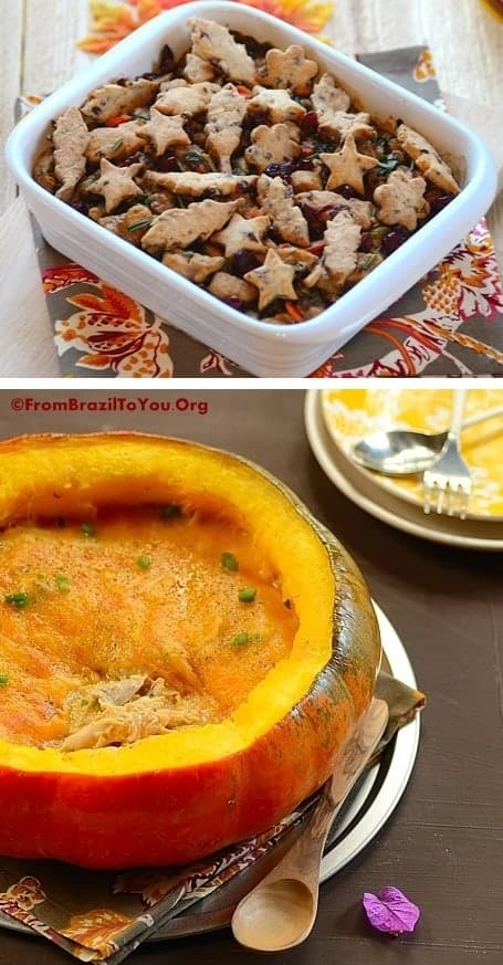 35 Thanksgiving Recipes -- Leftovers
