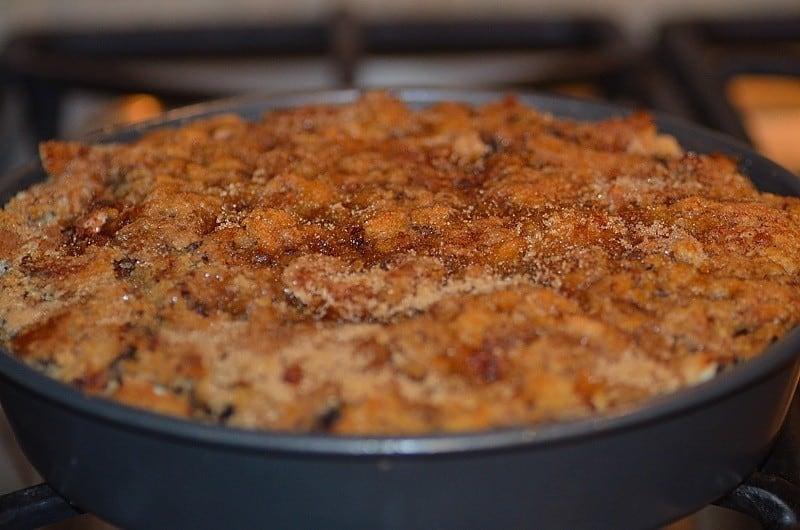 Upside-Down Panettone French Toast (Rabanada de Panetone) and The ...