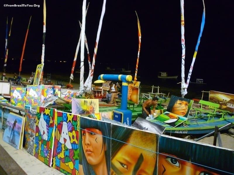 Porto de Galinhas Beach...