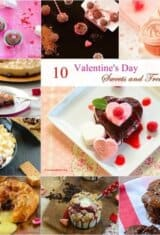 10 Decadent Valentine's Day Sweets and Treats