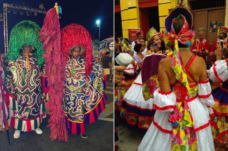 Carnival of Recife