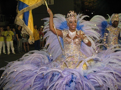 rio_carnival -- by SfMission lincense under Creative Commons