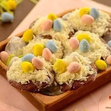 Easy-Birds-Nest-Cookies