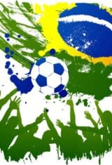 2014 FIFA World Cup Brazil-- What You May Not Know!