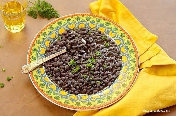 how-to-make-black-beans