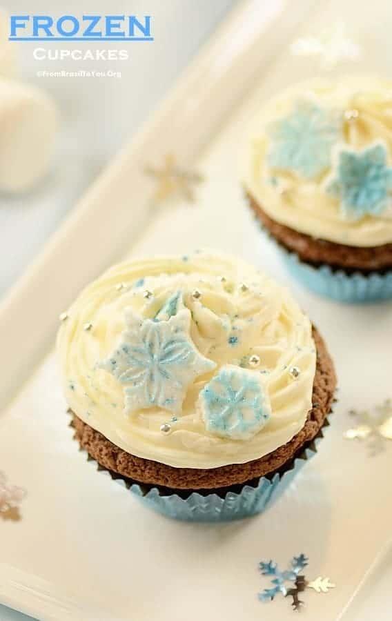 Frozen Cupcakes1