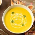 creamy-pumpkin-soup