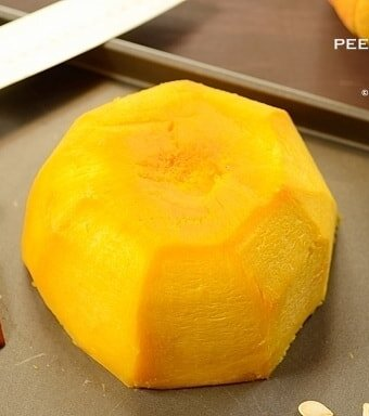 peeling-pumpkin-easily-for-cooking