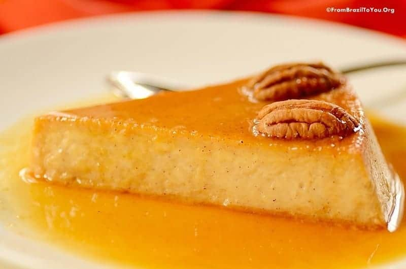 Pumpkin-Pie-Flan