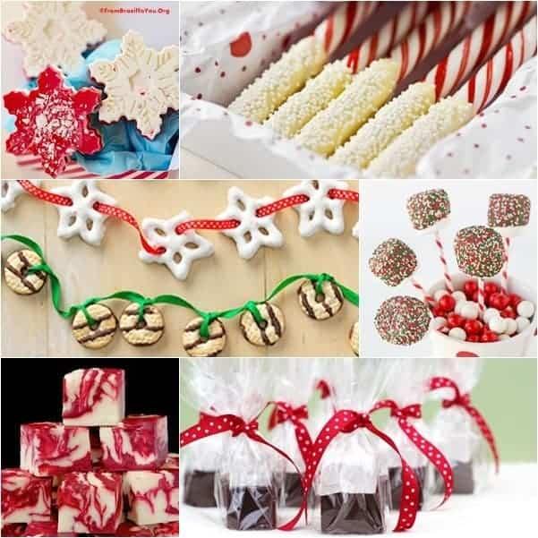 Inexpensive Christmas Gifts.15 Inexpensive Christmas Food Gifts Easy And Delish