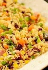 Greek-rice