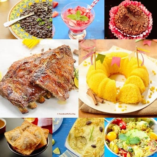 From brazil to you recipes easy and delish brazilian recipes or brazilian food recipes from brazil to you forumfinder