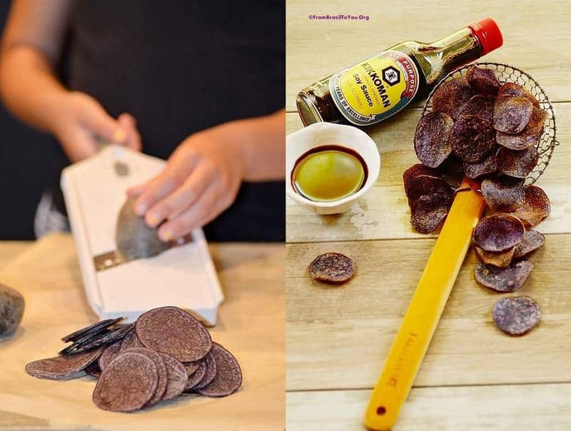 homemade-purple-potato-chips