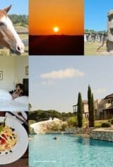 Our Vacation in the Texas Hill Country... Take a Peek!