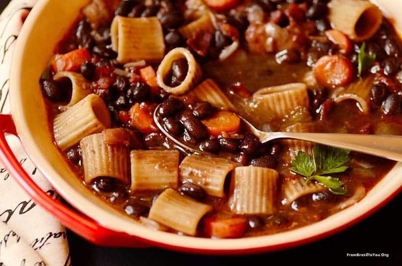 Brazilian-minestrone-soup