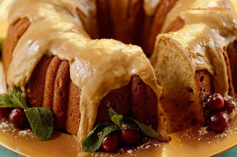 sweet potato cake spiced sweet potato pound cake with caramel frosting 7865
