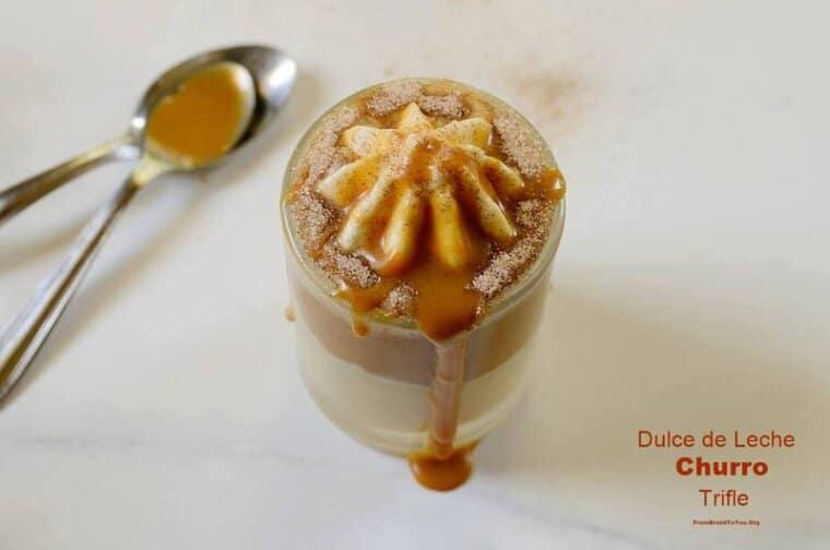 Dulce-de-leche-churro-trifle