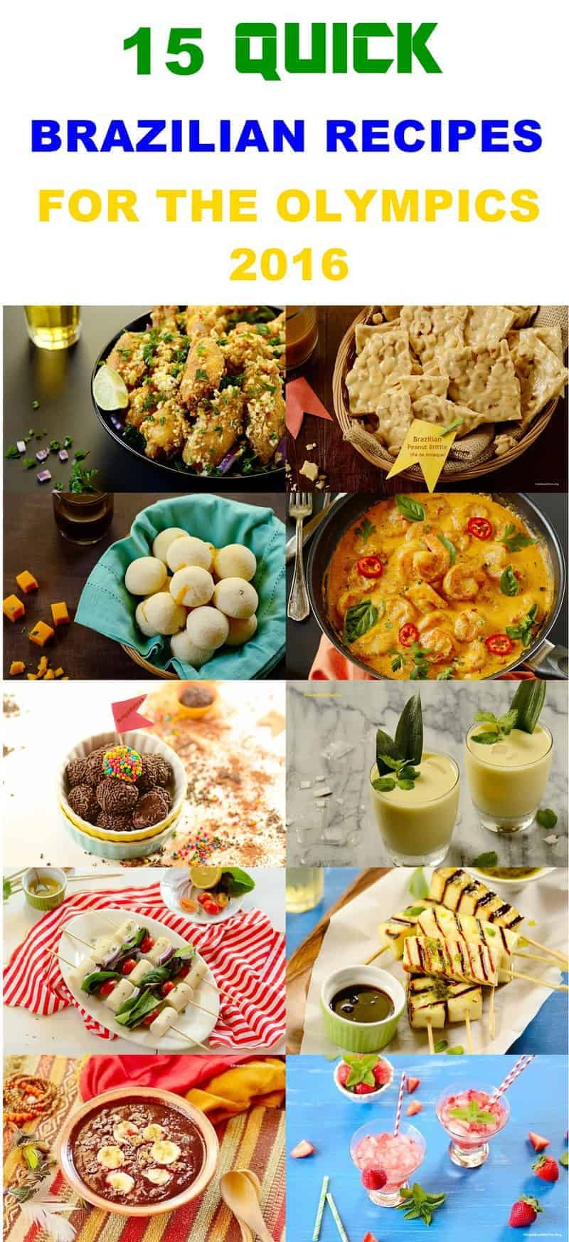 15 quick brazilian recipes for the olympics 2016 easy and delish 15 quick brazilian recipes for the olympics 2016 forumfinder Images
