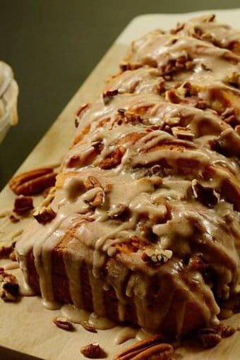 pumpkin-pie-spice-pull-apart-bread-with-pecans