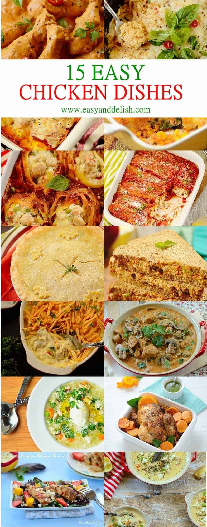 15-easy-chicken-dishes