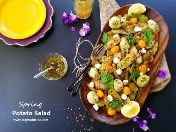 Spring-potato-salad
