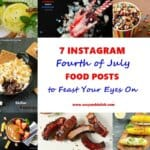7 Instagram Fourth of July Food Posts to Feast Your Eyes On
