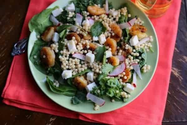 Roasted-Shrimp-Couscous-Salad