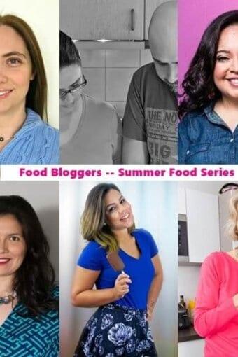 Summer-food-series