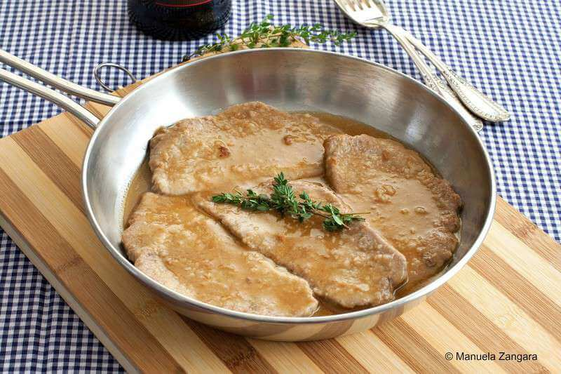 Quick easy veal marsala guest post by manus menu easy and manu is the author of one of the most popular blogs in australia where she lives with her husband and 2 daughters forumfinder Gallery
