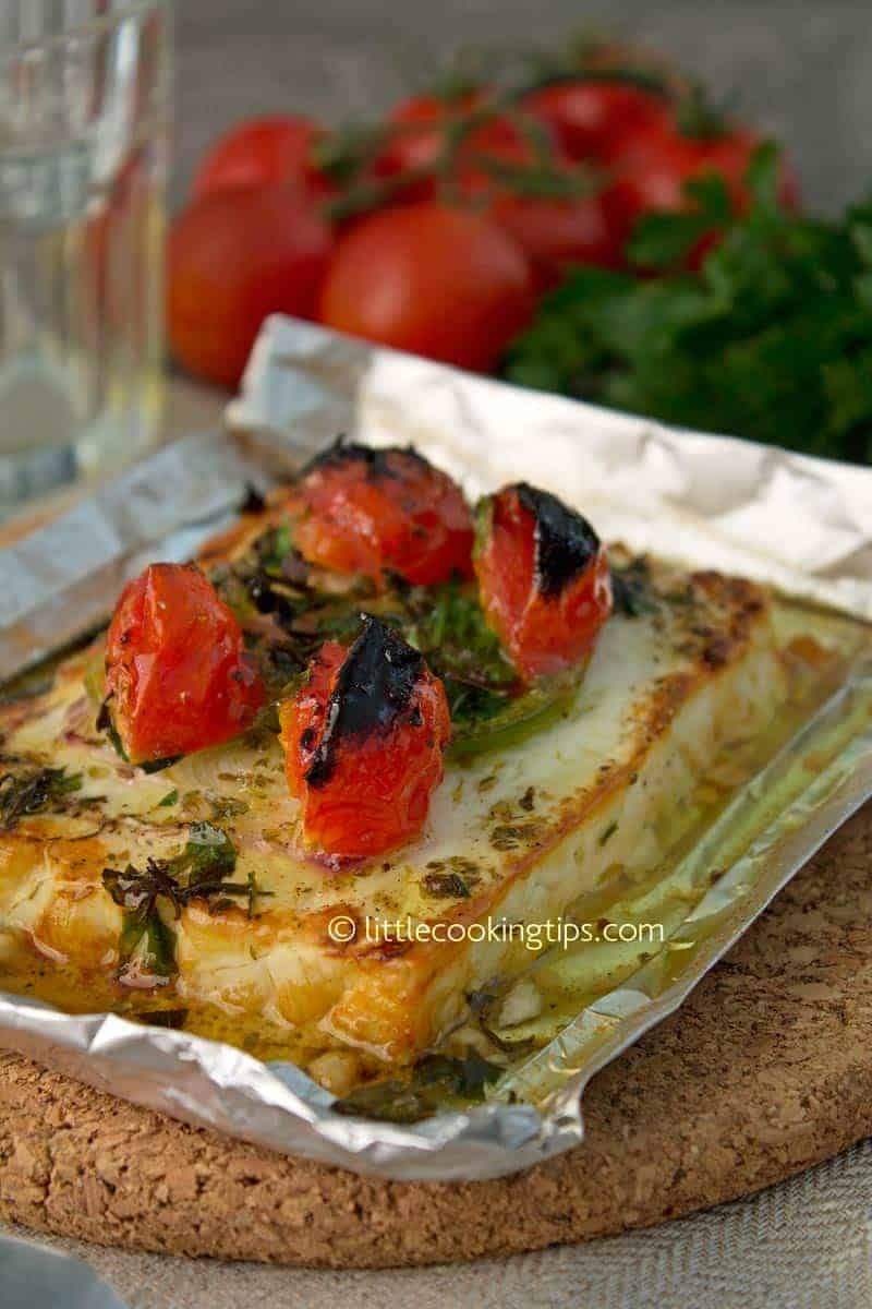 Oven baked feta guest post by little cooking tips easy and delish they are a greek couple living in the gorgeous city of athens and co authors of the delicious food blog little cooking tips forumfinder