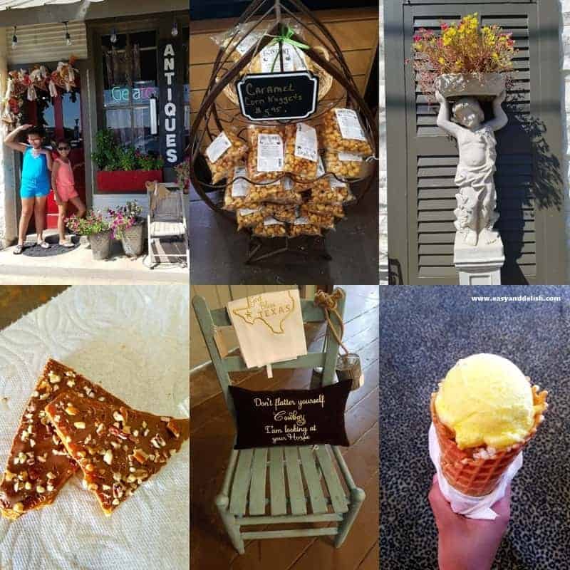 collage of chocolatery