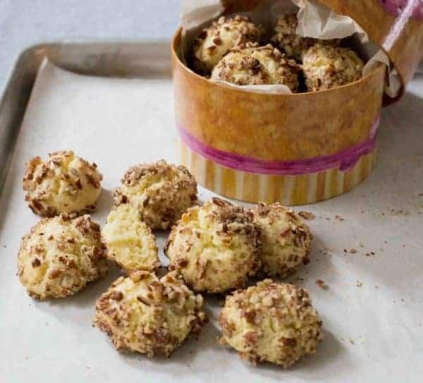 Walnut-Cookies