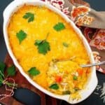 Chicken-Pot-Pie-Baked-Rice