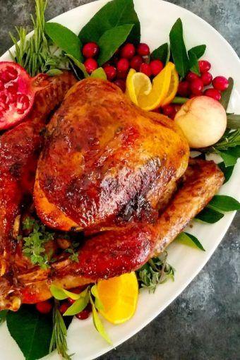 Brined-Whole-Turkey, Tips-juicy-bird